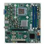 System board - Intel G31 - Includes thermal grease and alcohol pad - For HP Compaq dx2390 Microtower PCs