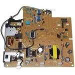 Power supply assembly with ribbon cable - 220/240VAC input