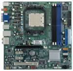 Motherboard (system board) Nettle3-GL8E - Supports AMD processor, micro-ATX form factor