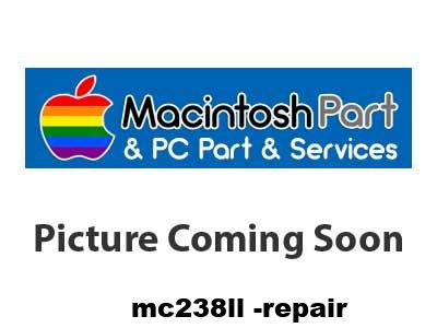 Logic Board Repair Mac mini Late-2009 MC238LL